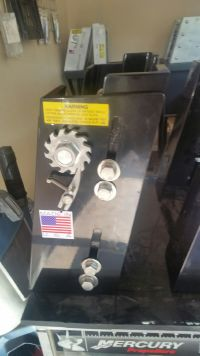 Hydro Dynamics manufacturer of Manual Jack Plates and ...